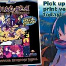 Disgaea Hour of Darkness (RUS) Часть 1.