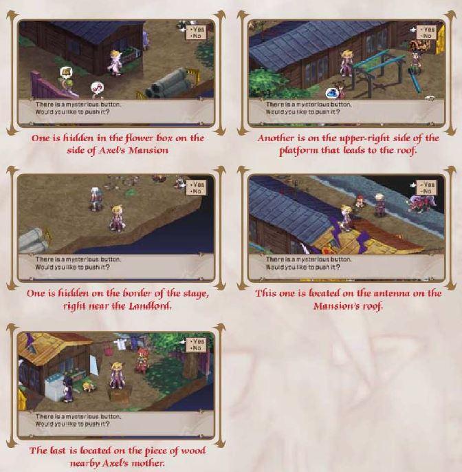Disgaea 2 PC, руководство на русском: Разблокировка уровней Dark World Axel Mode