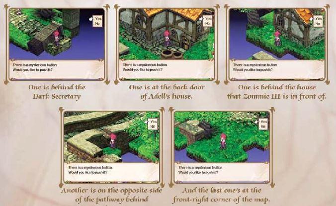 Disgaea 2 PC, руководство на русском: Разблокировка уровней Dark World