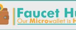 faucethub logo