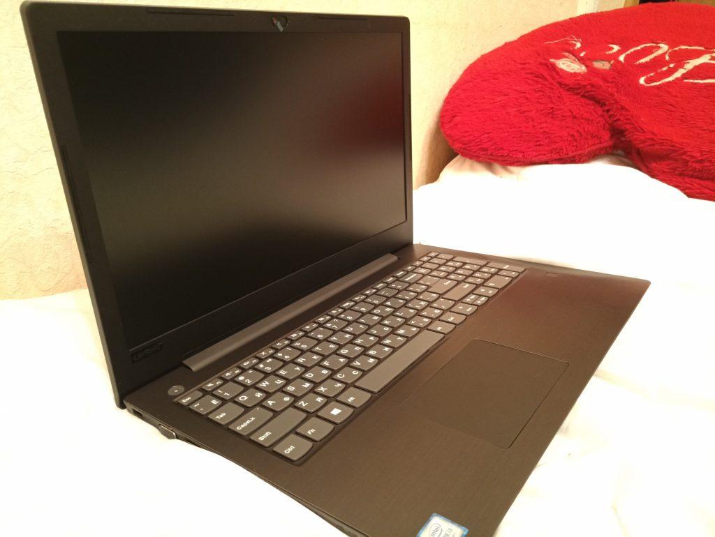 Lenovo V330-15IKB - отзыв и обзор недорогого ноутбука